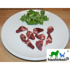 Chicken heart, 500g